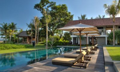 Jeeva Saba Estate Pool Side, Gianyar | 8 Bedroom Villas Bali