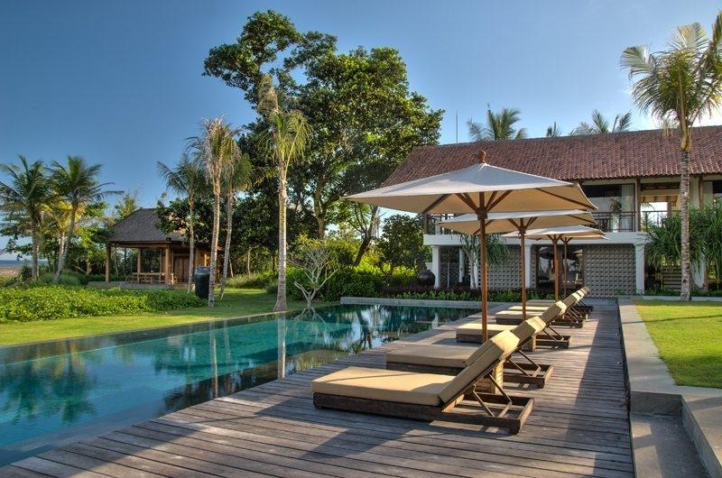Jeeva Saba Estate Pool Side, Gianyar | 8 Bedroom Villas Bali