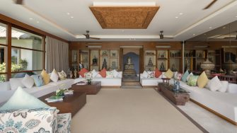 Kaba Kaba Estate Family Area, Tabanan | 8 Bedroom Villas Bali