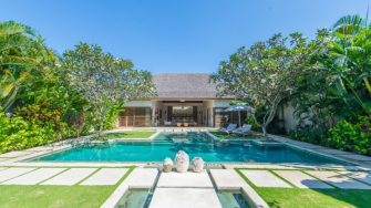 Nyaman Villas Swimming Pool, Seminyak | 8 Bedroom Villas Bali