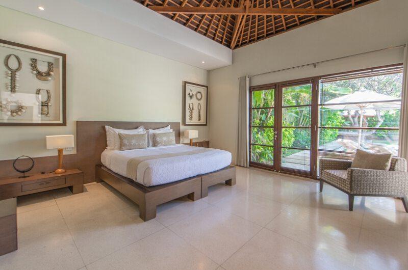 Nyaman Villas Spacious Bedroom, Seminyak | 8 Bedroom Villas Bali