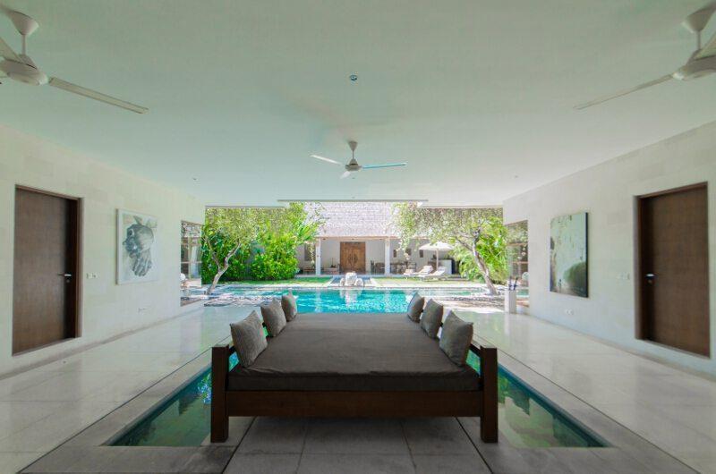 Nyaman Villas Pool Side Area, Seminyak | 8 Bedroom Villas Bali