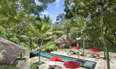 The Sanctuary Bali Swimming Pool, Canggu | 8 Bedroom Villas Bali