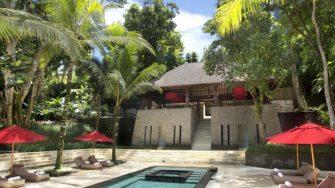The Sanctuary Bali Pool Side, Canggu | 8 Bedroom Villas Bali