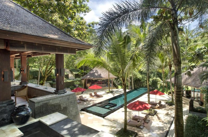 The Sanctuary Bali Gardens and Pool, Canggu | 8 Bedroom Villas Bali