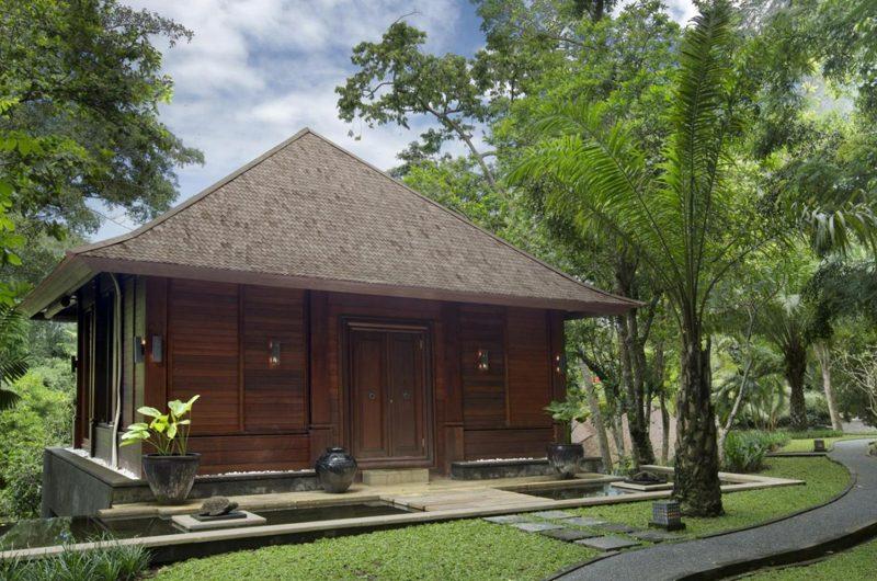 The Sanctuary Bali Outdoor Area, Canggu | 8 Bedroom Villas Bali