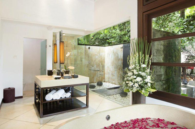 The Sanctuary Bali En-Suite Bathroom, Canggu | 8 Bedroom Villas Bali