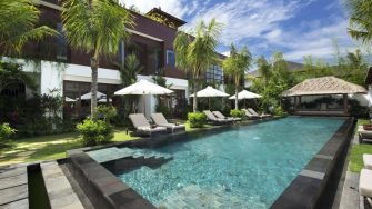 Villa Anam Gardens and Pool, Seminyak | 8 Bedroom Villas Bali