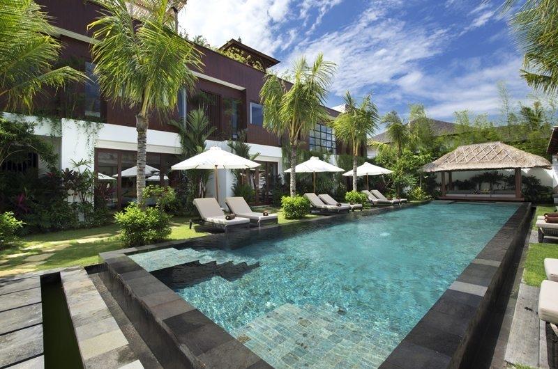 Villa Anam Gardens and Pool, Seminyak | 8 Bedroom Villas Bali