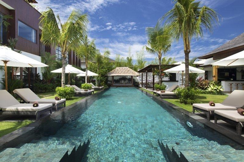 Villa Anam Pool Side, Seminyak | 8 Bedroom Villas Bali