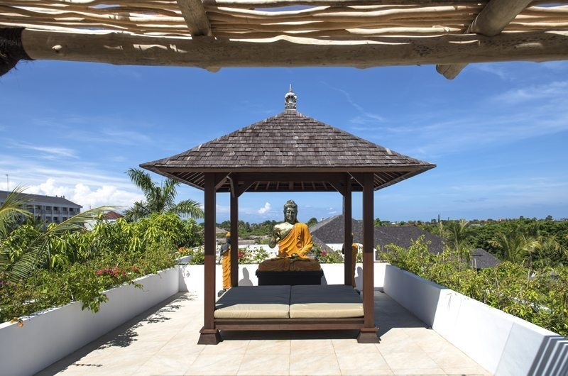 Villa Anam Seating Area, Seminyak | 8 Bedroom Villas Bali