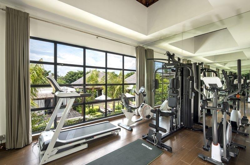 Villa Anam Gym, Seminyak | 8 Bedroom Villas Bali