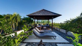 Bendega Villas Sun Beds, Canggu | 8 Bedroom Villas Bali