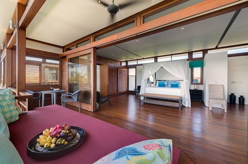 Bendega Villas Bedroom with Sofa, Canggu | 8 Bedroom Villas Bali