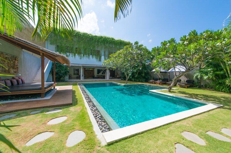 Villa Chocolat Pool Side, Seminyak | 8 Bedroom Villas Bali