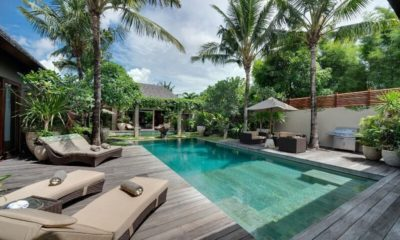 Villa Eshara Swimming Pool, Seminyak | 8 Bedroom Villas Bali