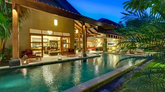 Villa Kinaree Estate Gardens and Pool, Seminyak | 8 Bedroom Villas Bali