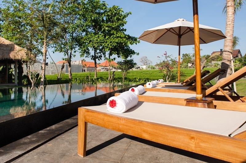 Jeeva Saba Estate Pool Side, Kerobokan | 8 Bedroom Villas Bali