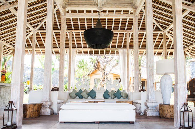 Jeeva Saba Estate Family Area, Kerobokan | 8 Bedroom Villas Bali