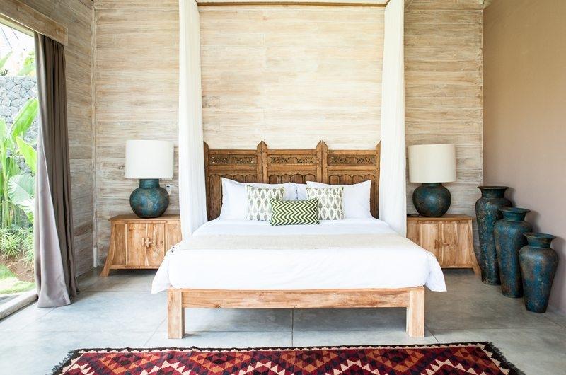 Jeeva Saba Estate Bedroom, Kerobokan | 8 Bedroom Villas Bali